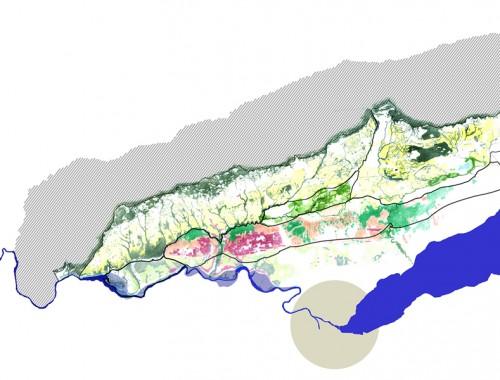 plaine gex_éléments naturels