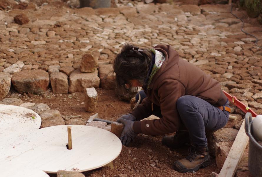 Häufig Calade en Ardèche (07) | FAR paysagistes ID67